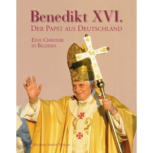 Papst Gibt Sämtliche Titel Auf