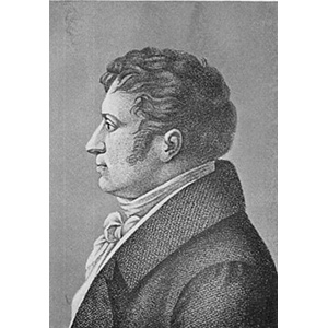 August Wilhelm Schlegel (CC Wikimedia)