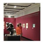 """""""Die nackte Wahrheit und anderes – Aktfotografie um 1900"""" Museum für Fotografie, Berlin: 03.05.-25.08.13"""