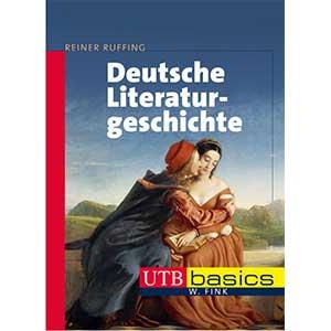 """Reiner Ruffing: """"Deutsche Literaturgeschichte"""""""