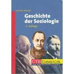"""Volker Kruse: """"Geschichte der Soziologie"""""""