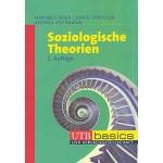 "Hartmut Rosa, David Strecker, Andrea Kottmann: ""Soziologische Theorien"""