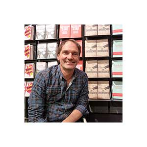 Thomas Suddendorf (C) 2014 Ralph Krüger | kulturbuchtipps.de
