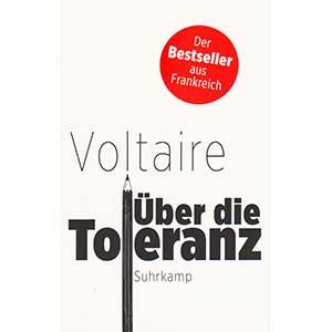 """Voltaire: """"Über Toleranz"""""""