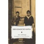 """Günter Stolzenberger (Hg.): """"Der komische Kafka — Eine Anthologie"""""""